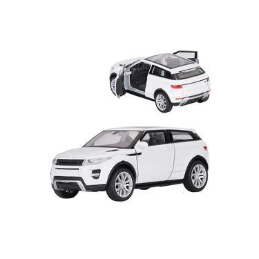 Imagem de Miniatura Land Rover Evoque escala 1:36- Colecionáveis
