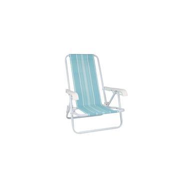 Cadeira Infantil 4 Posições - 6008