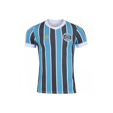 Camisa Grêmio Retrô 1983 Umbro Masculina