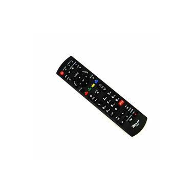 Controle Remoto Para TV LCD LED Panasonic Smart Netflix TNQ2B4903