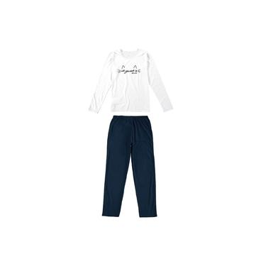 Pijama Feminino Malwee 1000077271