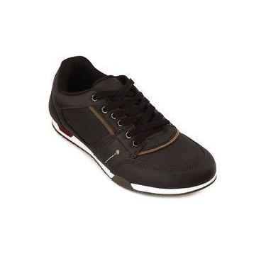 Sapatênis Strikwear ST18-326A