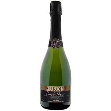 Espumante Brut Pinot Noir Procedências Aurora 750ml