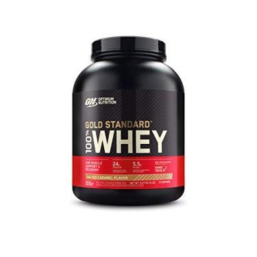 100% Whey Protein Gold Standard (2, 270Kg) - Optimum Nutrition
