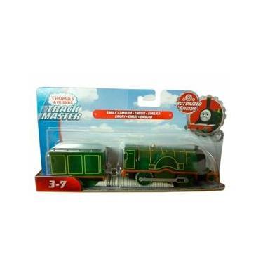 Imagem de Trem Motorizado Thomas e Seus Amigos Emily - Mattel