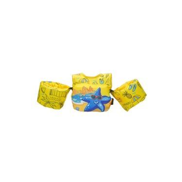 Imagem de Colete Salva Vidas Infantil Boia Homologado Prolife Starfish