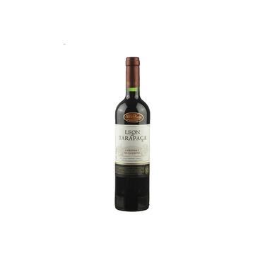 Vinho Tinto Leon de Tarapaca Cabernet Sauvignon 750ml