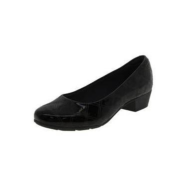 8430dd34a Sapato Modare | Moda e Acessórios | Comparar preço de Sapato - Zoom
