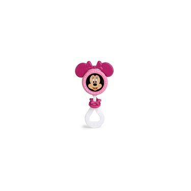 Imagem de Brinquedo Para Bebe Minnie Chocalho Elka