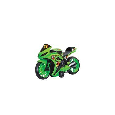 Imagem de Bs toys - Game Line - Moto E-Racing - Verde