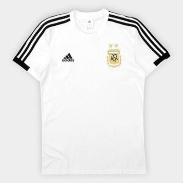 90f8f9c41e Camisas de Times de Futebol Casuais Adidas Netshoes