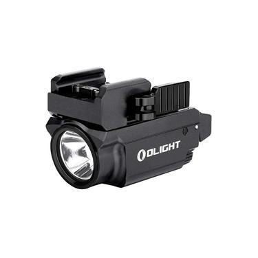 Lanterna Led Olight Baldr Mini 600 Lumens Preto
