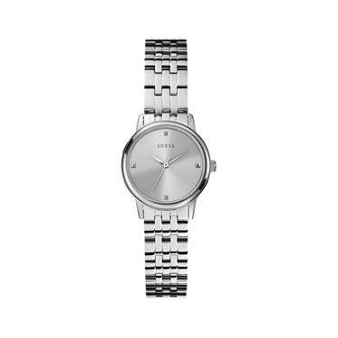 Relógio de Pulso Guess Pontofrio -   Joalheria   Comparar preço de ... 616506e213