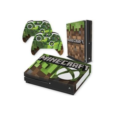 Skin Xbox One S Minecraft