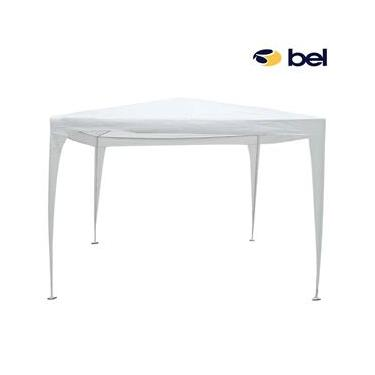 Tenda Gazedo Barraca 3x3 308800 Bel Fix Branco