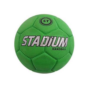 Bola Handebol Stadium H2 L Feminina Borracha