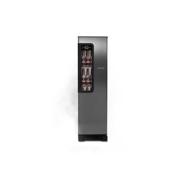 Refrigerador Beer Maxx 250 216l Inox Metalfrio
