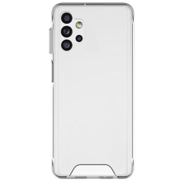 Capa Protetora Antiqueda Y-Cover Space Transparente Samsung Galaxy A32