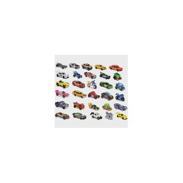 Imagem de Hotwheels - Novo Sortimento - Carrinhos Basicos mattel