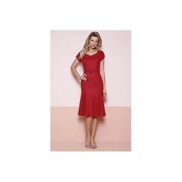 Vestido Elionor Fascinus