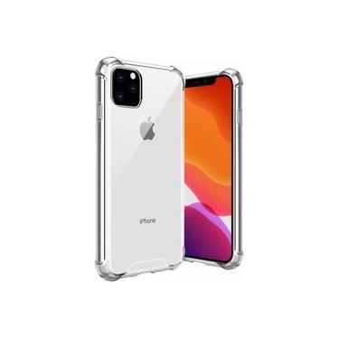 Capa Capinha iPhone 11 Silicone Anti Shock Transparente
