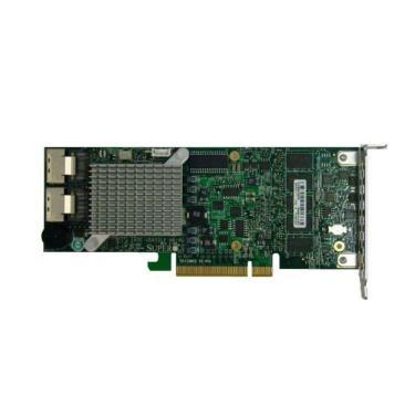 Controladora Raid SAS Supermicro 8 Portas 512MB AOC-SAS2LP-H8IR