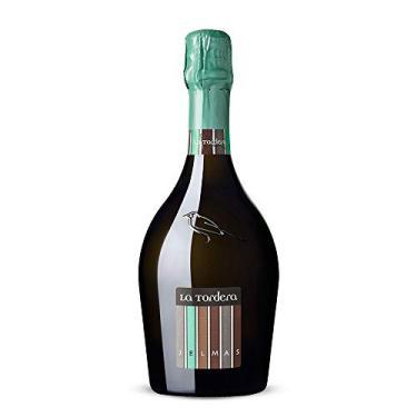 Espumante italiano Jelmas Extra Dry