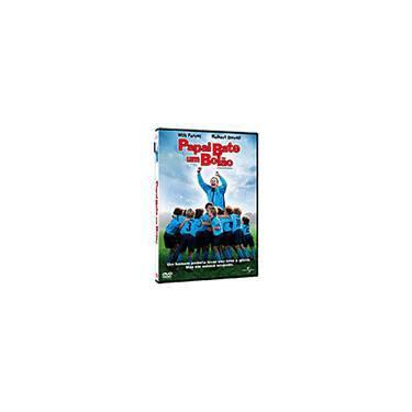DVD - Papai Bate um Bolão