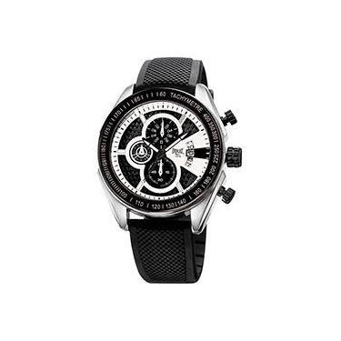 16063147884 Relógio Masculino Everlast Analógico Esportivo E323