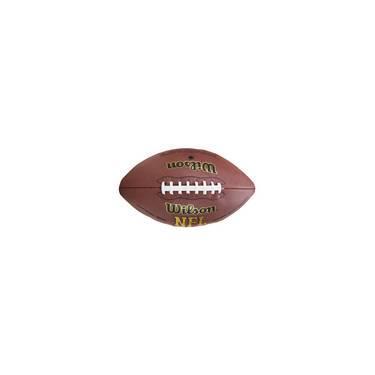 21e9c89f2 Bola De Futebol Americano Wilson Nfl Super Grip