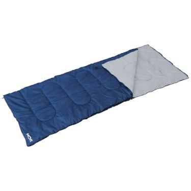 Saco De Dormir Com Extensão Para Travesseiro Mor.