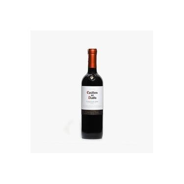 Vinho Tinto Chileno Casilero Del Diablo - Cabernet Sauvignon