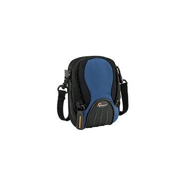 Bolsa para Câmera Compacta Lowepro Apex10 Aw - Azul