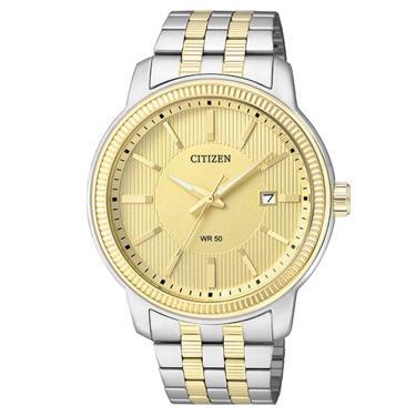 e292f2a5b1d Relógio Citizen Cronógrafo Gents TZ20500E