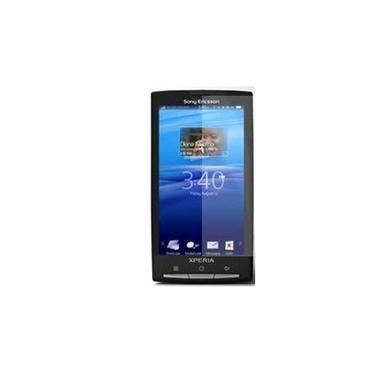 PelíCula Protetora Sony Ericsson X10 Mini Pro - Anti Reflexo E Anti-Digitais