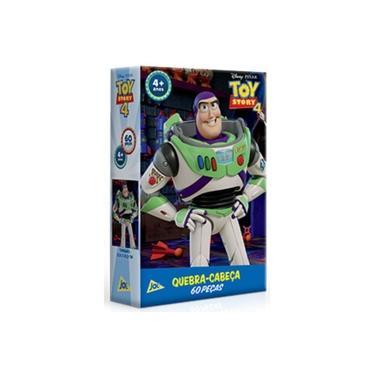 Imagem de Quebra-Cabeça Toy Story 4 Buzz Lightyear 2628 Toyster