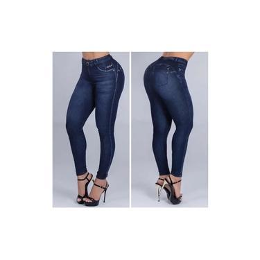 Calça Jeans Pitbull Lançamento Ref 32515