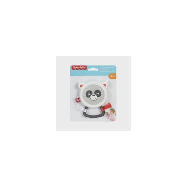 Imagem de Fisher Price Safári de Mordedores Panda - Mattel