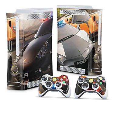 Skin Adesivo para Xbox 360 Fat Arcade - Need For Speed