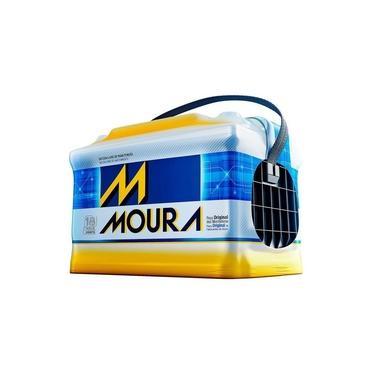 Bateria Moura 60Ah GD- (A base de troca) Anúncio exclusivo para quem devolver a bateria velha