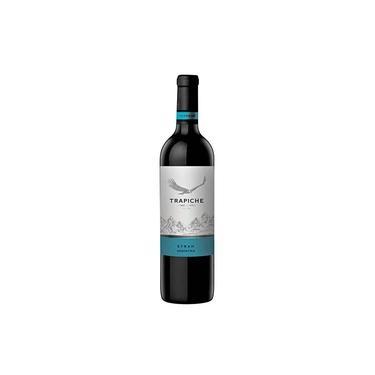 Vinho Trapiche Vineyards Syrah 750ml