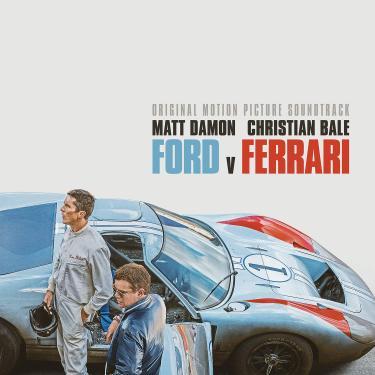 Ford v Ferrari [LP]