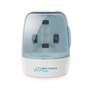 Esterilizador De Chupetas Multikids Baby - BB012 - Padrão
