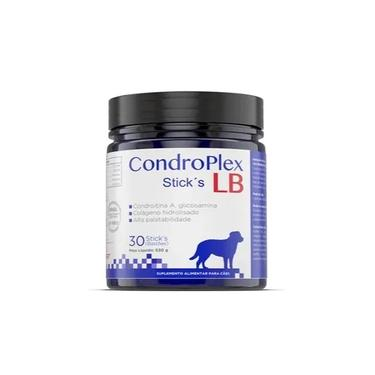 Condroplex Stick´s LB 30 Bastões 630g