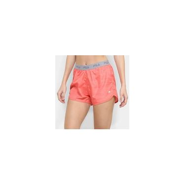Shorts Fila Preview II Feminino