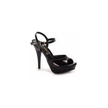 3ebb2de09 Sandália R$ 49 a R$ 120 Shoptime agulha   Moda e Acessórios ...