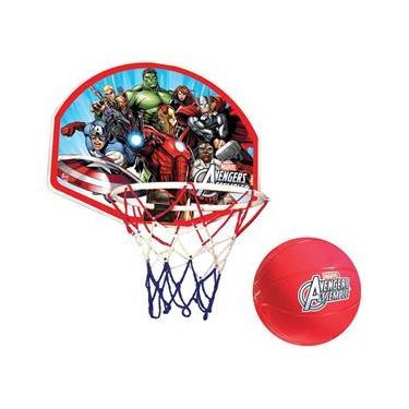 Tabela de basquete The Avengers Lider