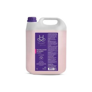 Shampoo Pet Society Hydra Neutralizador De Odores Para Cães E Gatos- 5 Litros