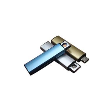 Isqueiro Elétrico USB Ecológico Recarregável Eletrônico