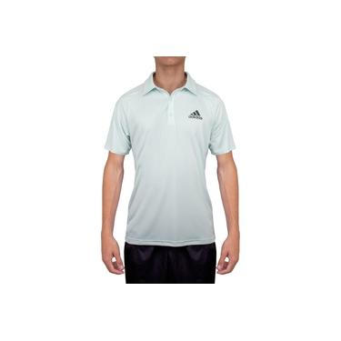 Camisa Polo Adidas Club 3STR Verde